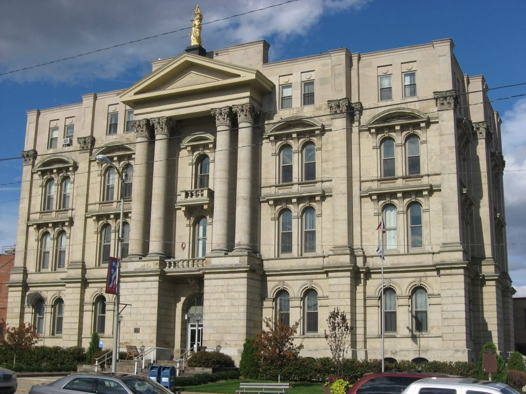 Steubenville nursing home and abuse lawyers Eadie Hill present nursing home abuse cases at trial.