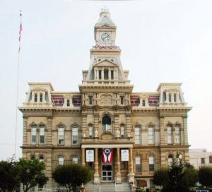 Nursing home abuse and neglect lawsuits got to probate at the Muskingum County Probate Court.