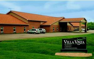 Stuebenville nursing home abuse lawyers investigate claims against Lancia Vista Villa.