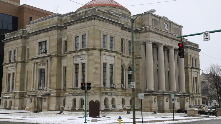 The Clark County Ohio Court of Common Pleas is where Eadie Hill Trial Lawyers handles Springfield Ohio nursing home abuse and neglect lawsuits.