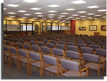 Cleveland Nursing Home Abuse and Neglect - Eadie Hill Trial