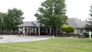 Springmeade is a 2-Star nursing home near Springfield, Ohio, not unlike those nursing home abuse and neglect lawyers at Eadie Hill Trial Lawyers investigate.
