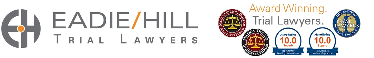 Eadie Hill Trial Lawyers