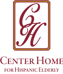 Center Home Logo