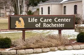 Life Care Centers