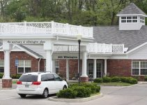 The sanctuary Nursing Home