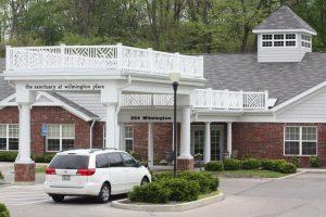 The sanctuary Nursing Home